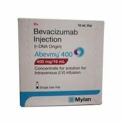 Abevmy 400mg Bevacizumab Injection