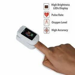 EVM EnOxy Touch Fingertip Pulse Oximeter