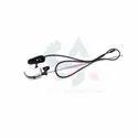 Antenna Cromata Stereo Personalizzata Per Antenna Da Pilastro Per Suzuki Samurai SJ410 SJ413 SJ419