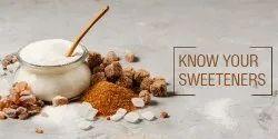 Sweetener E420 to 999