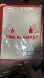 Fire Resistant Non Asbestos Cloth