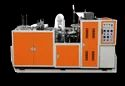 Automatic Paper Cup Machine, Production Capacity: 1000-2000 piece/hour