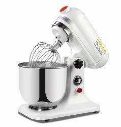 Bakery Cake Mixer Machine