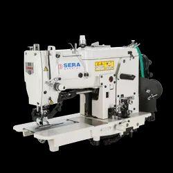 Button Hole Sewing Machine