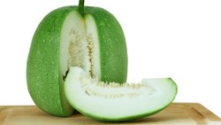 A Grade Ash Gourd, Packaging: Without Packing