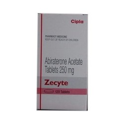 Zecyte 250 Mg Tablets