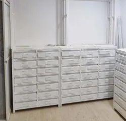 Medical Drawers