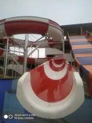Close Body Slide 30 Feet