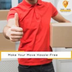 Parcel Booking Service In Ahmedabad, 20
