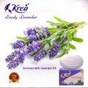 Krea Lavender Soap