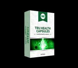 Tablet IMC Tru Health Capsule, 30 Tablets