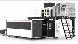 Kmv Industries Ipg Ylr Metal Laser Cutting Service, in INDIA