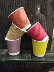 200 ml Ripple Paper Cup