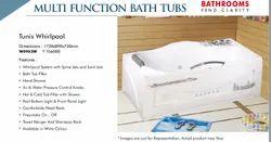 Johnson Bathtub