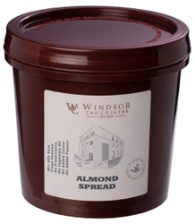 Windsor Chocolatier Almond Spread