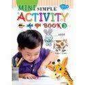 Mini Activity Books 16 Different Books