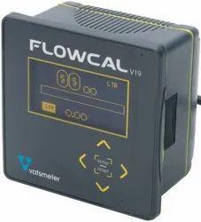 Flowcal (V-19)