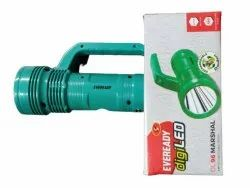 Eveready DL 96 Marshal DigiLED Rechargeable Torch