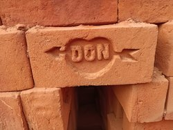 Red Clay Brick Don Concrete Bricks