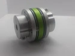 Stainless Steel Disc Coupling