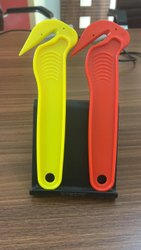 Parrot Cutter Knife