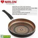 Nirlon Mandala Non-Stick Aluminum Fry Pan 1.8 Liter