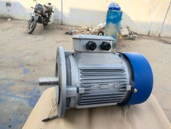NAXON Ac Electric Motor, Power: <10 KW