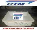 Taper Kerb Stone Mould Paver