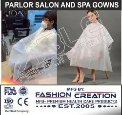 32 GSM Able Parlor Salon And SPA Gowns