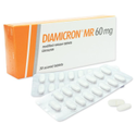 Diamicron Mr 30 Mg Tablet