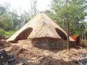 Mud House Cottage Construction Services Panaji - Madgaon - South Goa - Mapuca - Mapusa - Goa