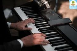 Anytime Part Time Keyboard Music Classes in Hyderabad