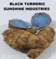 Black Turmeric Roots Beej, 1 Kg