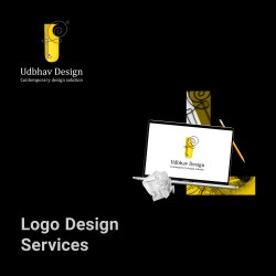 2D Brand Logo Designing Service