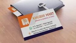 Art Card Visiting Cards Printing Services, in Secunderabad