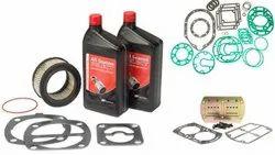 T30 Compressor AND Equivalent Compressor spares, For Industrial