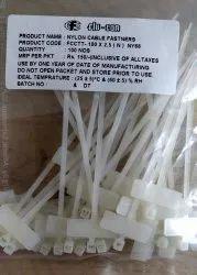 FLU-CON Cable Marker Tie