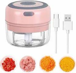 Mini Portable Meat Grinder