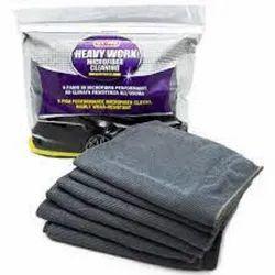 Car Wash Microfiber Cloths