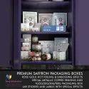 Premium Saffron Packaging Solutions