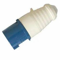 16 Amp 3 Pin Industrial Plug