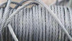 Copper Strand Wire