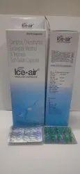 Ice Air Inhalant Capsules