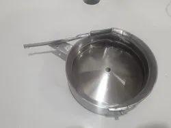 pearl machine Rivet Bowl
