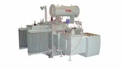Electrical High Voltage Transformers