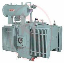 1250 KVA Dry Type Transformer