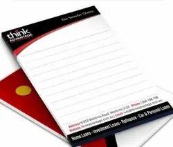 Writing Notepad Printing Services, in Maharashtra