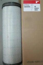 AF25454, AF25468, Fleetguard Air Filter Set,  6001856100  Komatsu Air Filter