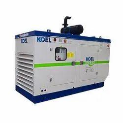 100 kVA Diesel Generator Set