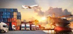 Offline Freight Forwarding Logistics Service